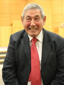 Arthur Carnaghan