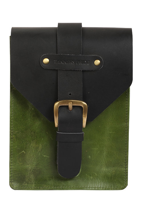 MAGNETIC CASE GREEN