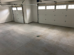 Huellmantel 3 car garage
