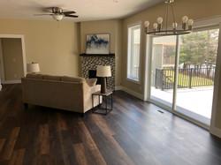 Huellmantel Living Room