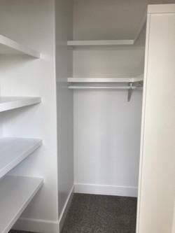 Huellmantel Bedroom 3 closet