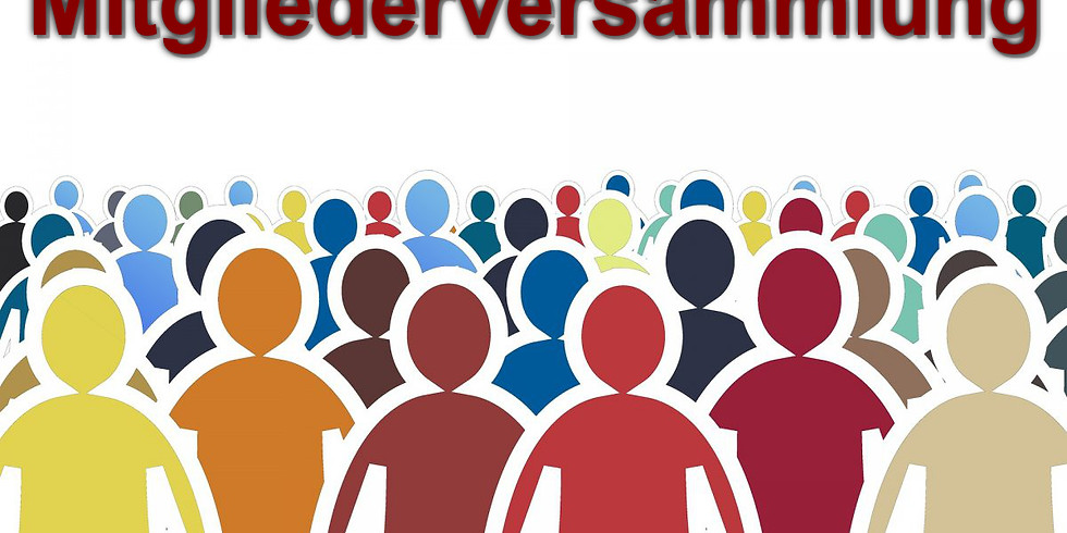 Mitgliederversammlung mit Gottesdienst
