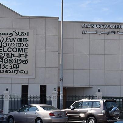 ABGESAGT!!! Saisonausklang Gottesdienst Abu Dhabi