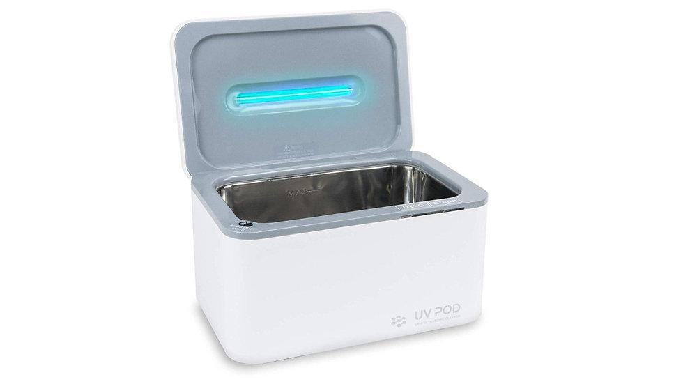 Germicidal Jewelry Box