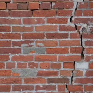Pittsburgh Brick repairs
