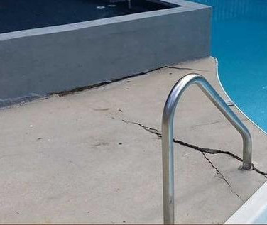 Concrete Pool Deck Leveling Tampa