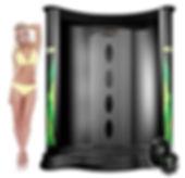 Electrik Image Spa - Spray Tanning, Sunless Tanning, Tanning, Tan