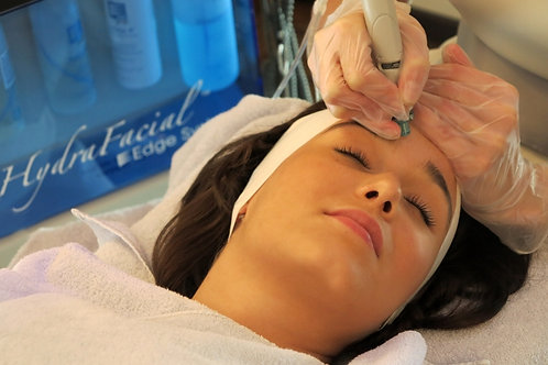 (3) HydraFacial MD Treatments