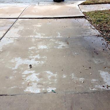 Concrete Driveway Repair Tampa