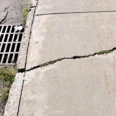 Concrete Void FIll Repair Tampa