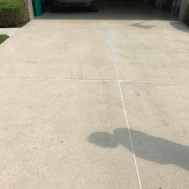 Concrete Crack Sealing Tampa