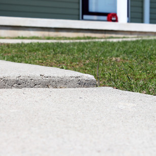 Sidewalk Concrete Raising Residential Concrete Raising, Concrete Raising, Concrete Lifting, Concrete Leveling, Baltimore, Mudjacking, Concrete Grinding, Foundation Repair Baltimore