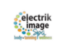 Electrik Image Spa - Logo - Tanning, Weight Losser, Spa Services, Laser Lipo, Body Contouring, and more