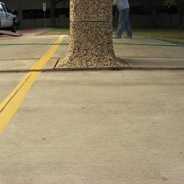 Fix Concrete Parking Lot Tampa