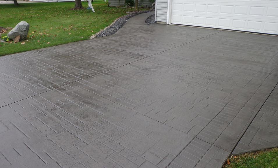 Concrete Driveway Sealing Tampa