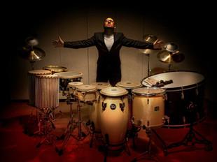Robertoliveira | Percusión Contemporánea