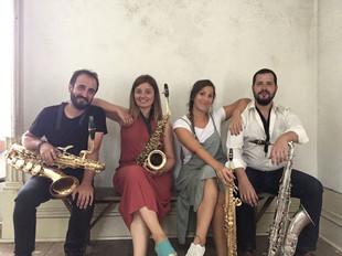 Dextrum Ensemble | Cuarteto Clásico