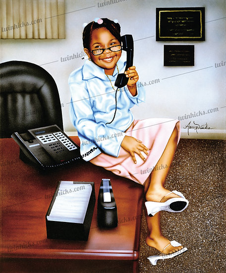 Young Entrepreneur II