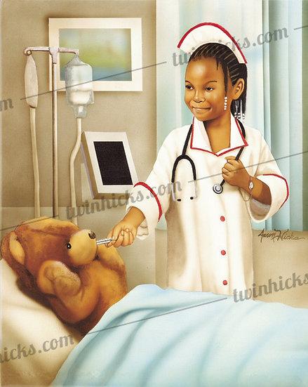 Play Nurse