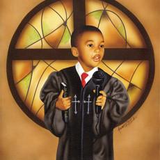 God's Little Preacher.jpeg