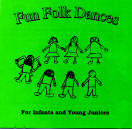 Fun Folk Dances