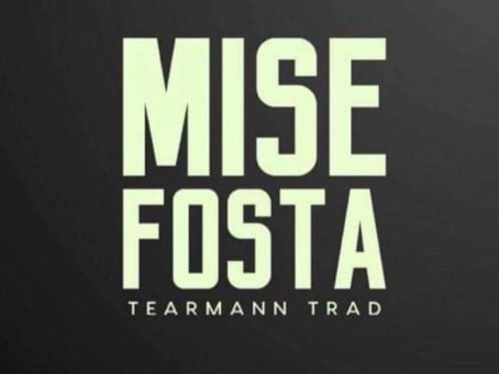 Changing a power dynamic, one Instagram story at a time - Mise Fosta Interview