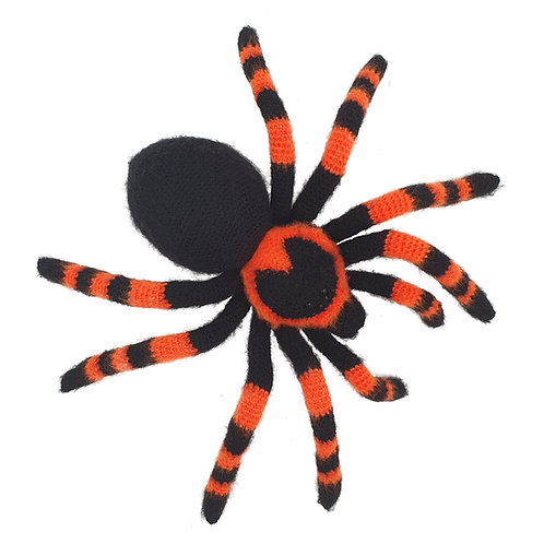 Edderkoppen Hubert
