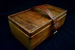 Carver's Toolbox