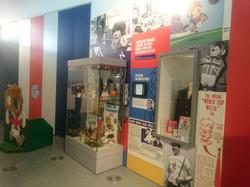 Exhibition Displays