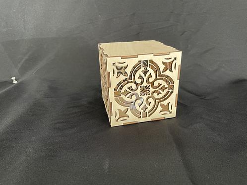 Wood Light Box (Classic)