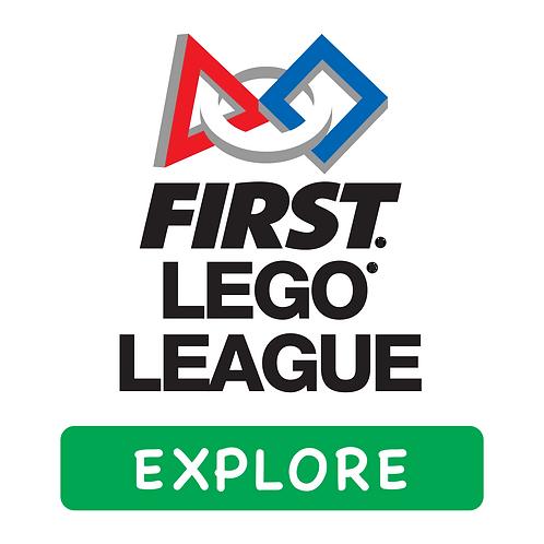 Sylvania STEM Center's FIRST LEGO League Explore 1st-3rd Grade