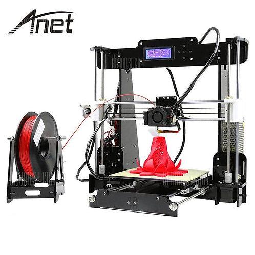Build Your Own 3D Printer Workshop--- June 7th - 11th (6 - 8p.m.)