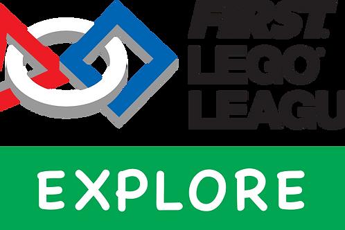 Sylvania STEM Center's FIRST Lego League Explore (Jr.) Session 2