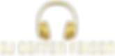 DJ Darron Faison Gold Heaphones Logo