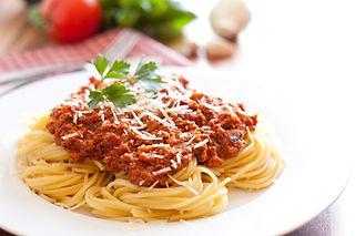 spaghetti supper fundraising event