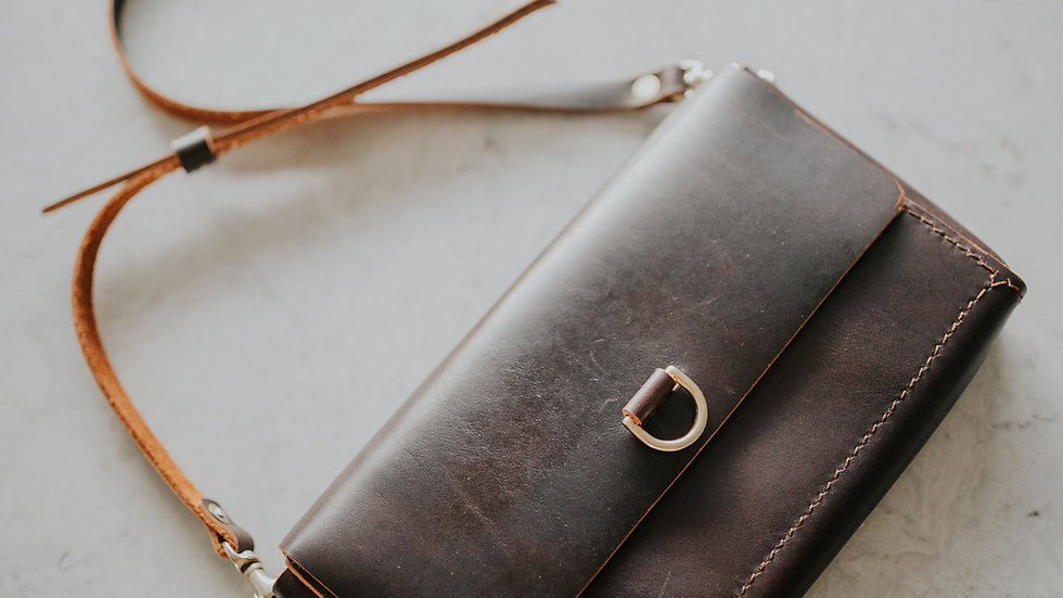 The Agape Crossbody bag