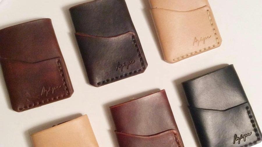 Agape Minimalist Wallet