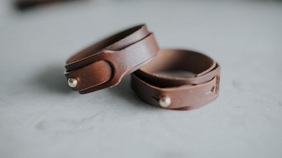 Agape Bracelet