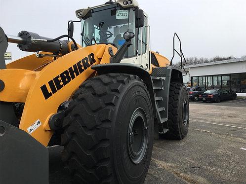 2017 Liebherr L586 XPower47353