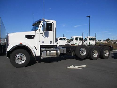 2020 Freightliner® 122SD