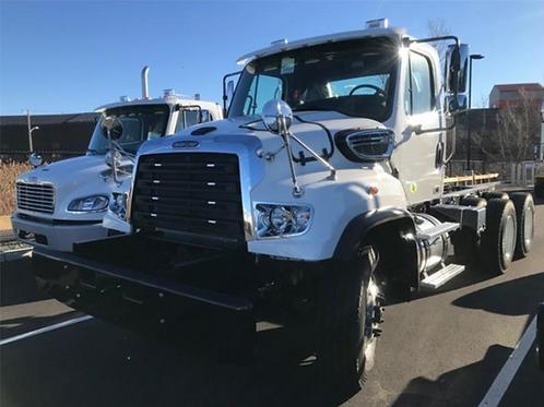 2019 Freightliner® 114SD
