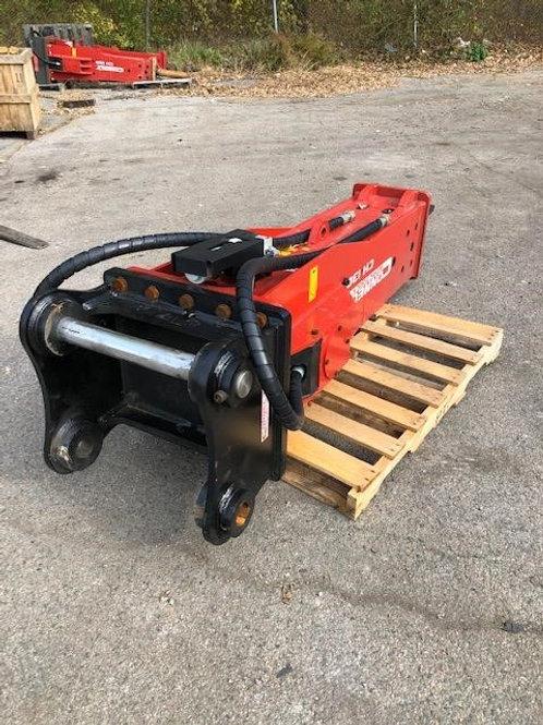 2015 Hammer/Breaker - Hydraulic Connect Tools CH130