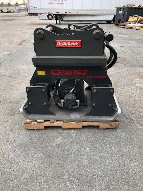 2017 Compactor Connect Tools CC3000V 17A117