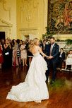 The Top 10 First Dance Wedding Songs