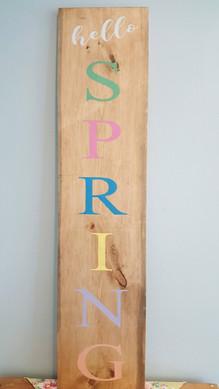 """Hello Spring 48"""""""