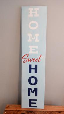 "Home Sweet Home 48"""