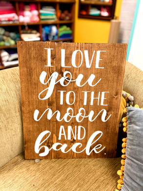 To Moon & Back