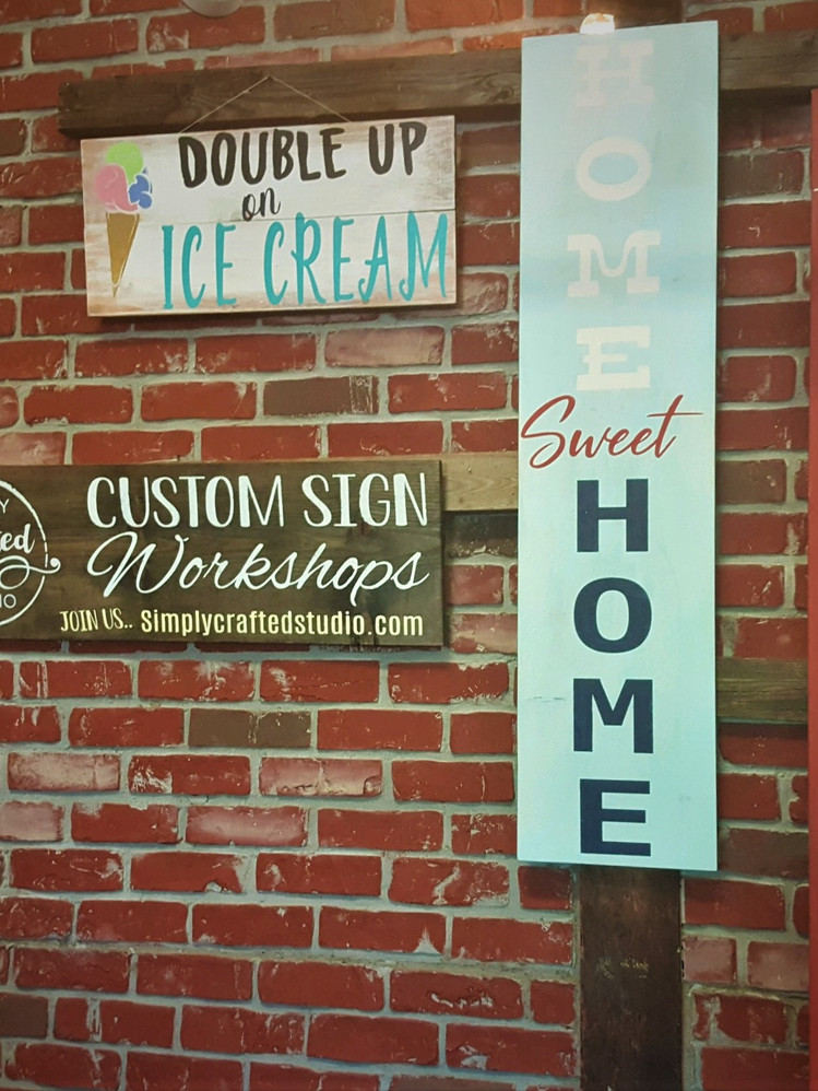 Sign Display
