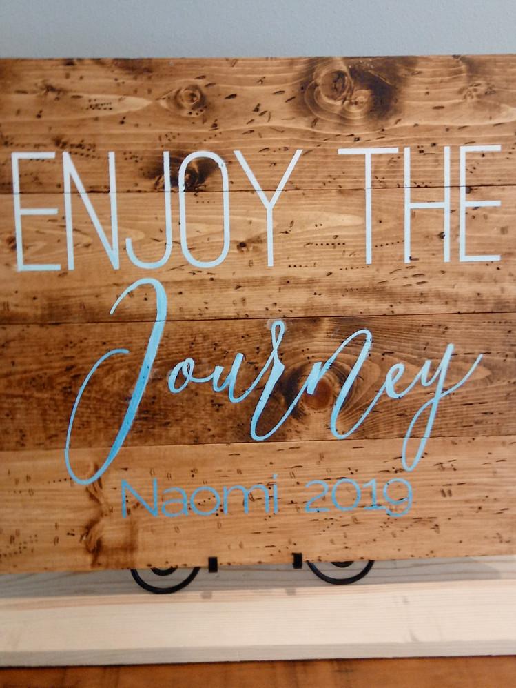 Enjoy Journey 24hX18w