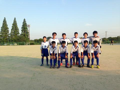 U-14クラブユース選手権 vs FCレガス